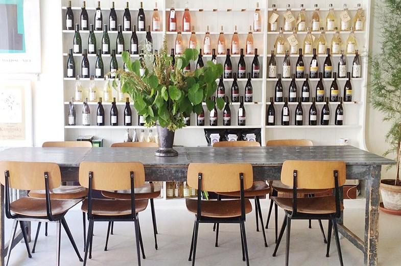 ATELIER SEPTEMBER CAFÉ