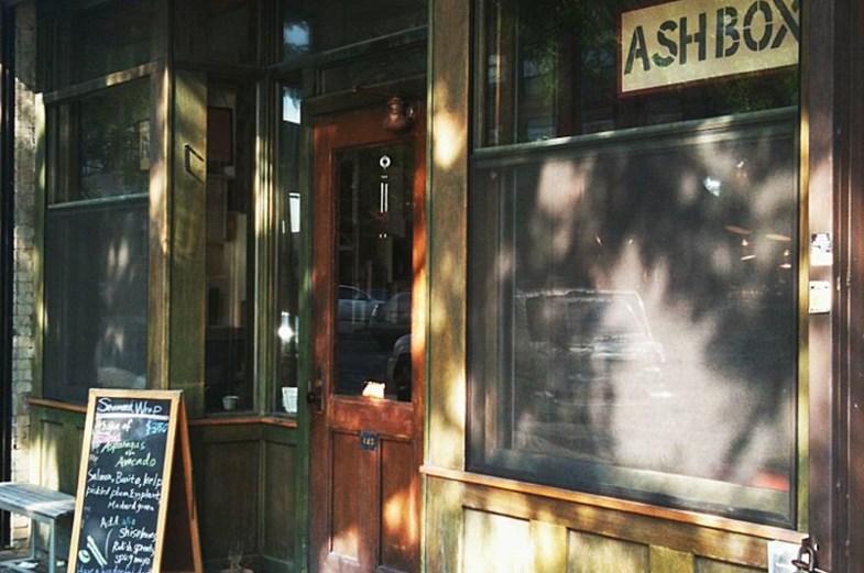 ASHBOX