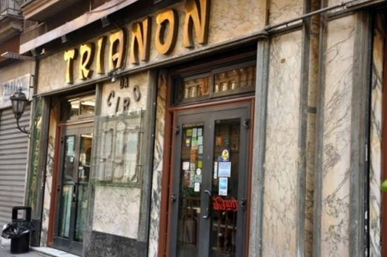 PIZZERIA TRIANON