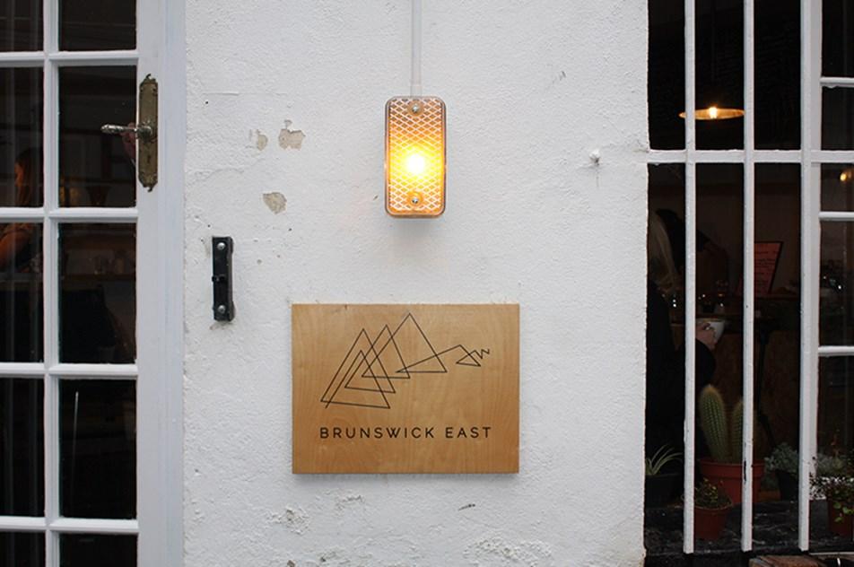 BRUNSWICK EAST