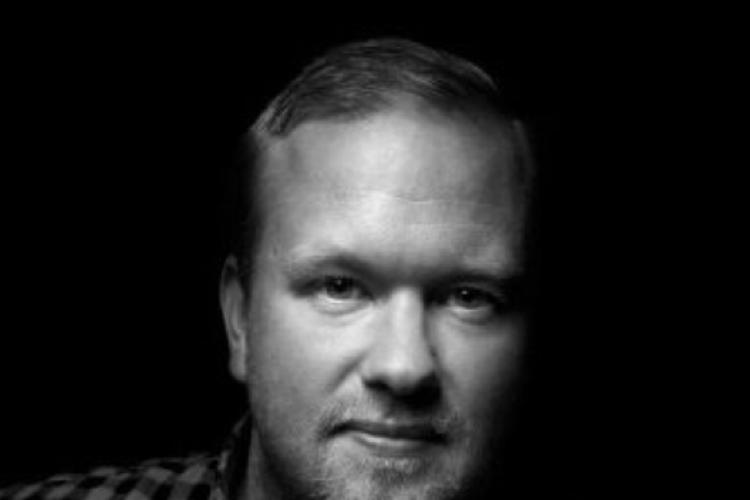 Johan Holmgren
