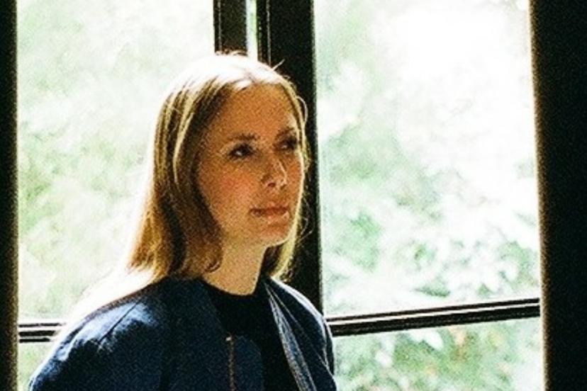 Carolyn Massey