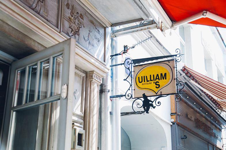 UILLIAMS