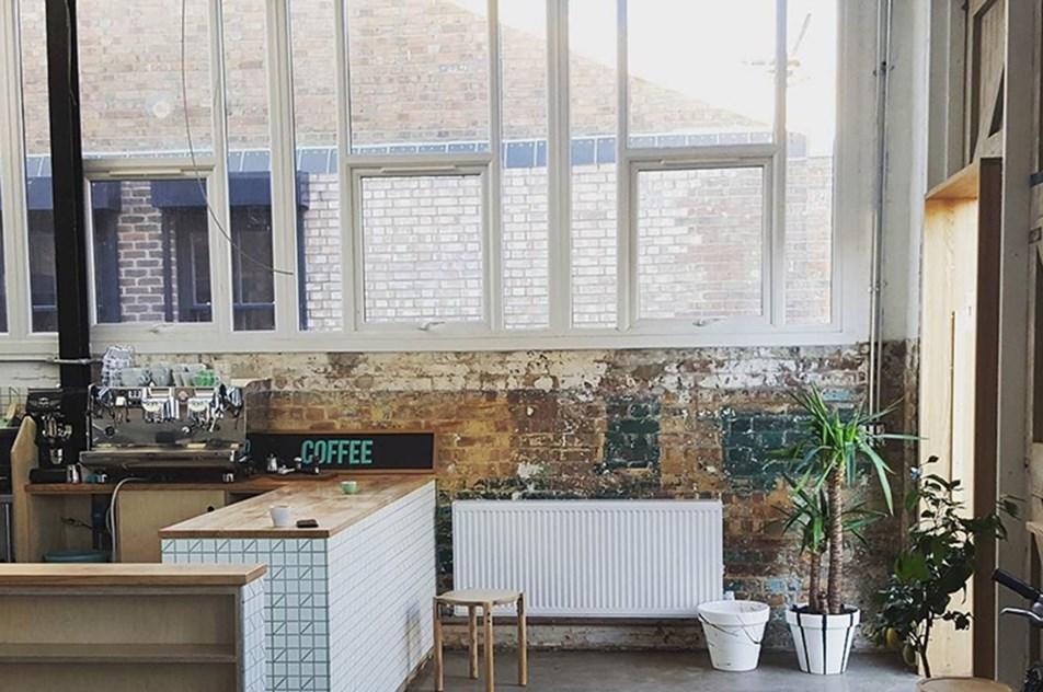 LIGHTHAUS CAFE