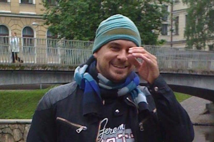 Lars-Fredrik Svedberg