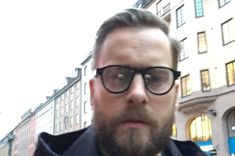 Mathias Rosenqvist