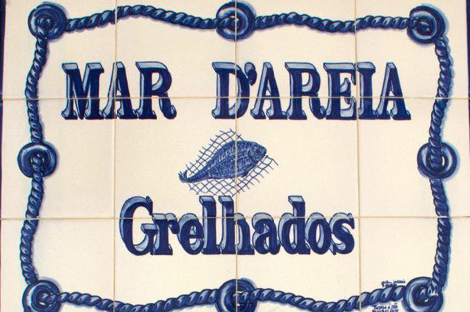 MAR D'AREIA