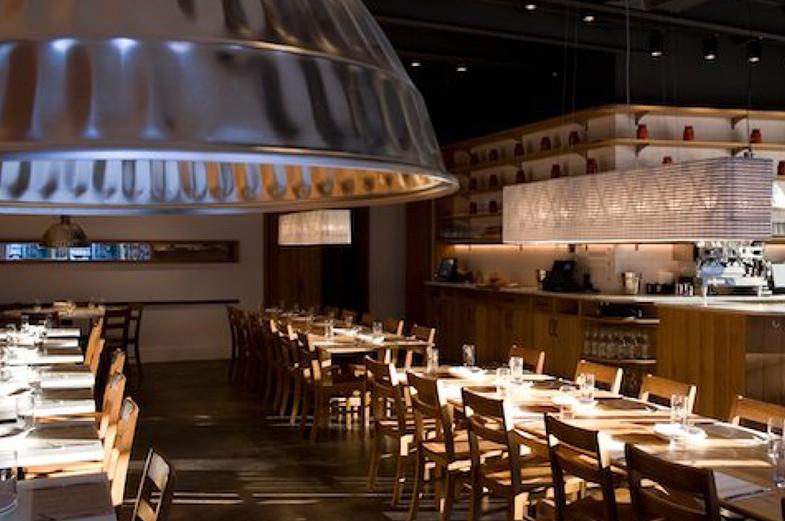 Restaurant momofuku nishi new york united states for Places to eat near madison square garden