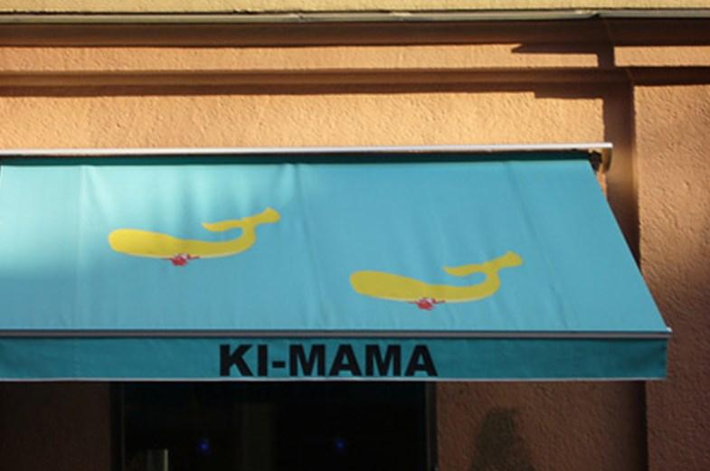 KI-MAMA
