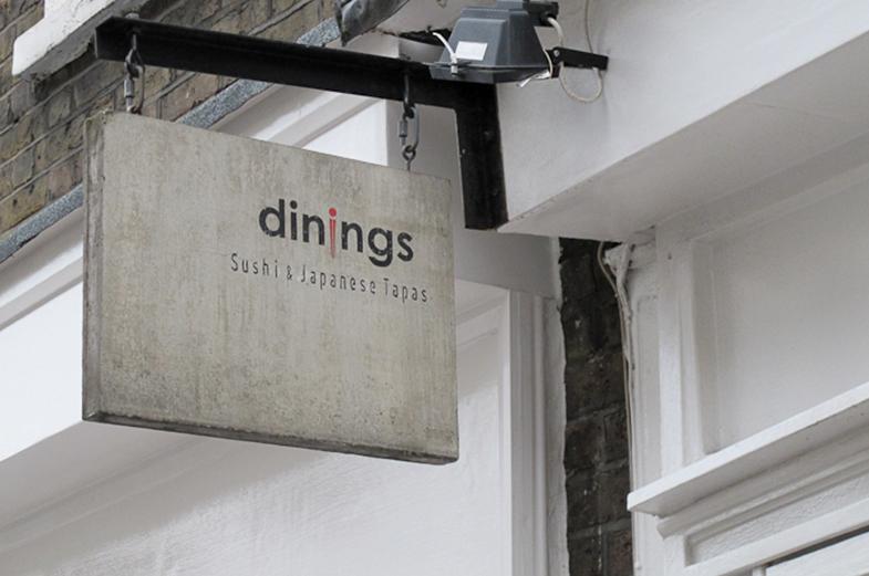 DININGS
