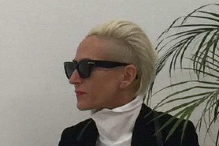 Barbara Grispini