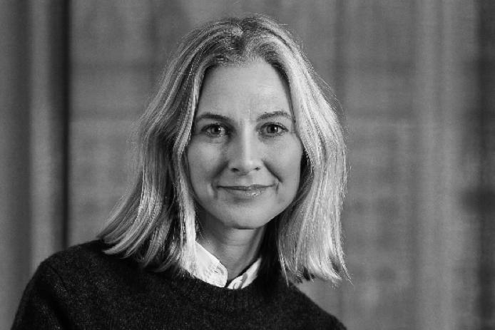 Susanne Tedsjö