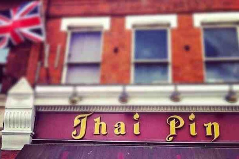 THAI PIN